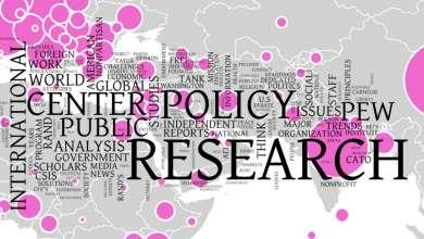 مراكز البحوث نحو رؤية أكثر فاعلية للتعامل معها والاستفادة منها