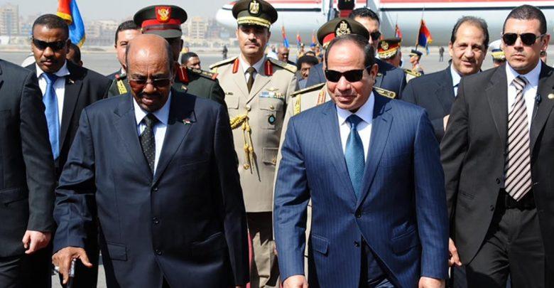 أبعاد زيارة البشير للقاهرة وتداعياتها
