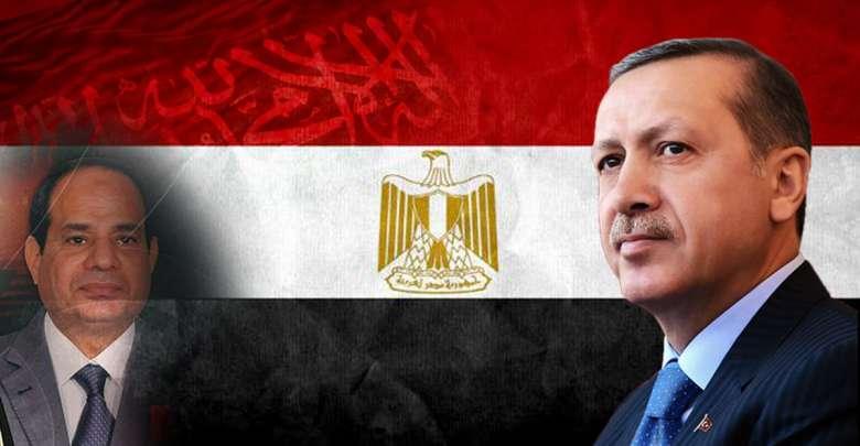 الرؤية التركية للوضع في مصر