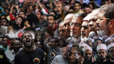 Photo of الإخوان المسلمين والقوي الثورية وسيناريوهات المستقبل