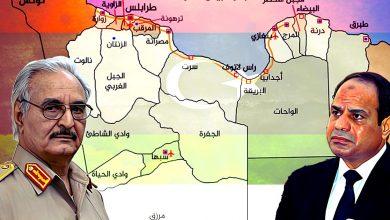 Photo of تطورات الأوضاع في ليبيا وأبعاد الدور المصري