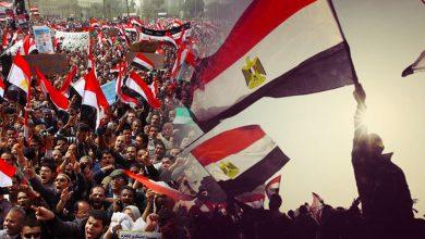 Photo of خريطة القوى الثورية الليبرالية واليسارية في مصر