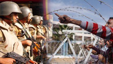 مدخل لقراءة العلاقات المدنية العسكرية فى مصر