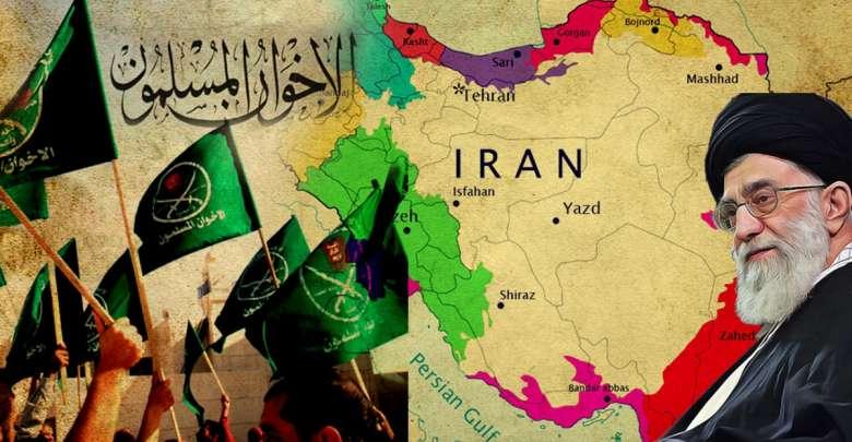هل يمكن أن تكون إيران ملاذاً آمناً للإخوان المسلمين؟!