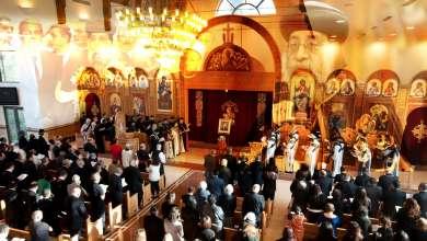 الكنيسة والأقباط ـ بين السياسي والروحي