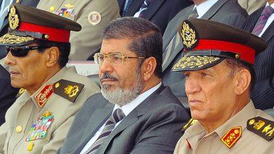 Photo of إدارة العلاقات المدنية العسكرية في مصر