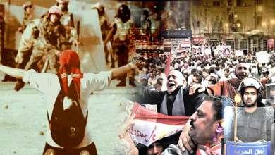 Photo of من التعاون إلى القمع العلاقات الإسلامية ـ العسكرية في مصر