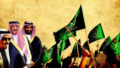 Photo of السعودية والإخوان بعد تولي الملك سلمان