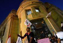 Photo of تحولات السلطة القضائية بعد انقلاب 3 يوليو 2013