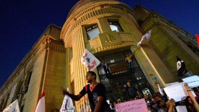 تحولات السلطة القضائية بعد انقلاب 3 يوليو 2013