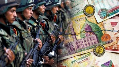 Photo of الآثار الاقتصادية لعسكرة الدولة في مصر