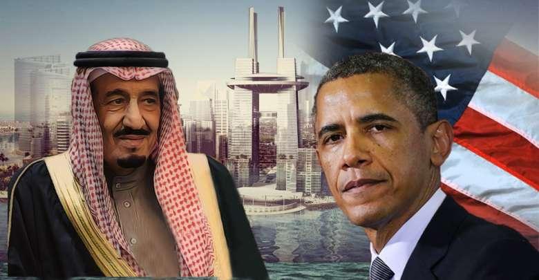 Photo of الاعلام السعودي وزيارة الملك سلمان للولايات المتحدة