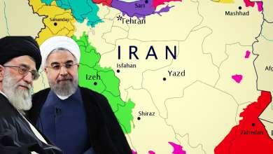Photo of القوي الاجتماعية في المجتمع الإيراني