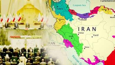 Photo of القوي السياسية في المجتمع الإيراني