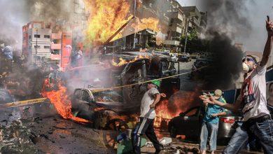 Photo of تصاعد التمرّد الإسلامي في مصر