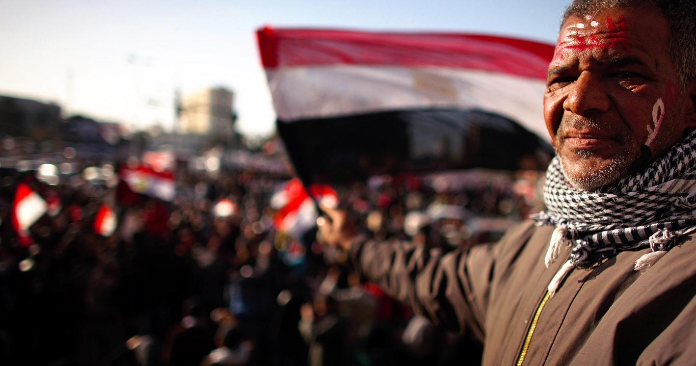 آليات بناء حوار وطني بين قوى ثورة يناير - المعهد المصري للدراسات