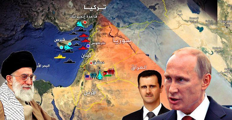 التدخل الروسي في سوريا: الأبعاد والسيناريوهات