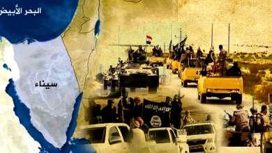 Photo of التنظيمات المسلحة في سيناء وإمكانيات التمدد داخلياً