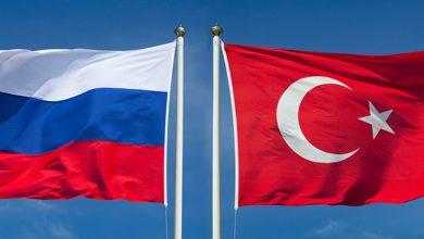 التوازن العسكري التركي ـ الروسي