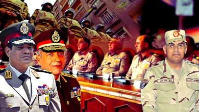 Photo of المؤسسة العسكرية بعد انقلاب 3 يوليو