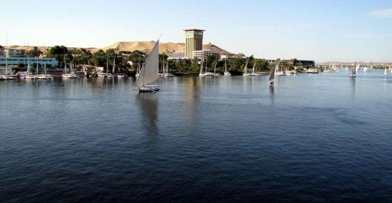 النيل في حنايا قلوبنا وأعماق وجداننا