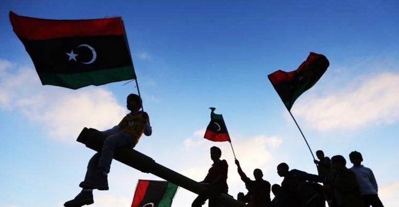 تطورات الأزمة الليبية في ضوء اتفاق تونس