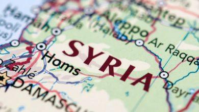 Photo of تطورات المشهد السوري في ضوء القرار 2254