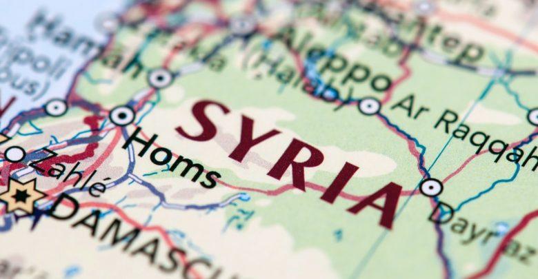 تطورات المشهد السوري في ضوء القرار 2254