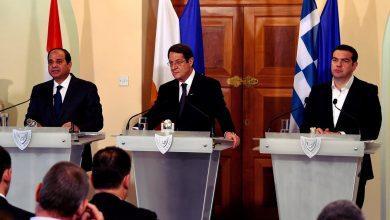زيارة السيسي لليونان وتداعياتها الإقليمية