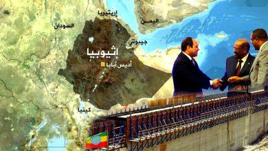 Photo of نحو استراتيجية مصرية تجاه إثيوبيا وسد النهضة