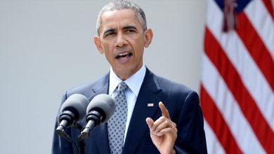 Photo of أوباما والفراغ في الشرق الأوسط