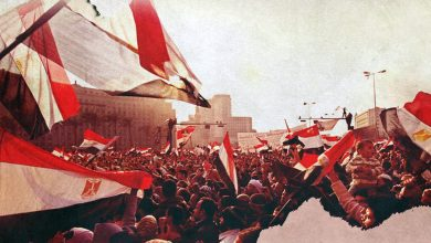 Photo of التقرير الاستراتيجي المصري 2016