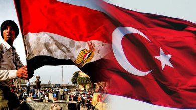 القوى الثورية المصرية وإدارة العلاقات مع تركيا
