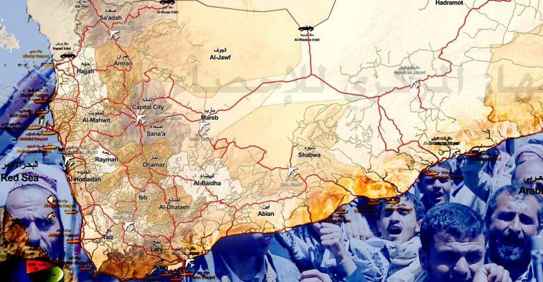 الموقف المصري والتدخل العسكري في اليمن