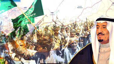Photo of تطورات الوضع اليمني ومواقف الإخوان المسلمين