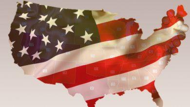Photo of خريطة القوى في الداخل الأمريكي: ورقة أولية
