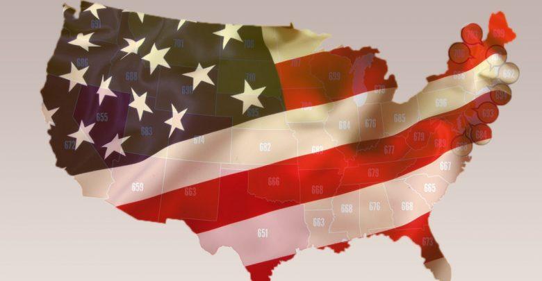 خريطة القوى في الداخل الأمريكي: ورقة أولية