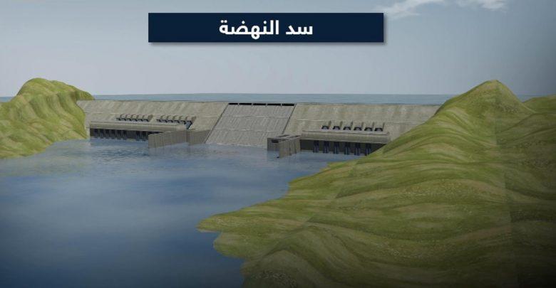 سد النهضة والحلقة المفرغة في أزمة مياه النيل