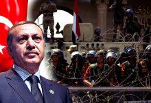 Photo of مستقبل السياسة التركية تجاه الانقلاب العسكري في مصر
