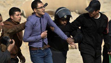 Photo of هيومن رايتس ووتش: مصر 2015 ـ عام من القمع