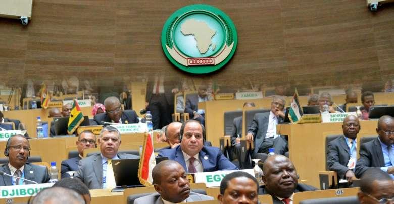 Photo of أبعاد مشاركة مصر في القمة الأفريقية 2016