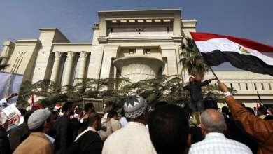 Photo of احتجاجات مصر بالأرقام