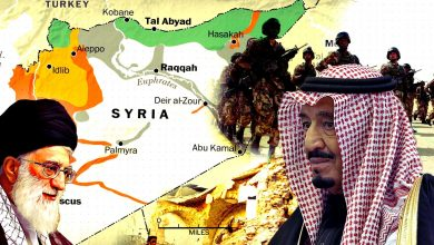 Photo of التدخل السعودي في سوريا: الدوافع والسيناريوهات