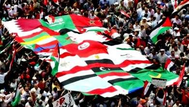 Photo of الثورات العربية تنتظر عقيدتها السياسية