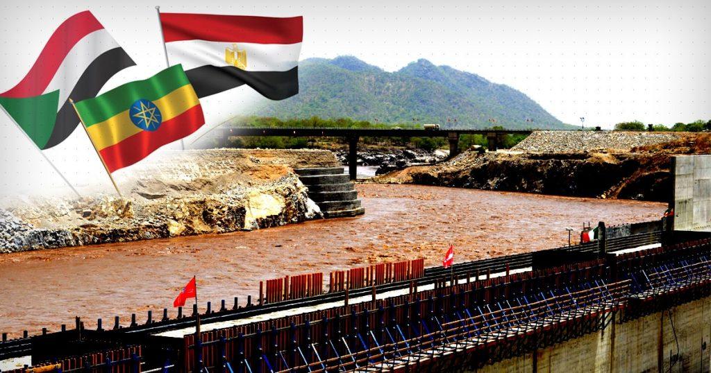 الدبلوماسية المائية: سد النهضة نموذجاً