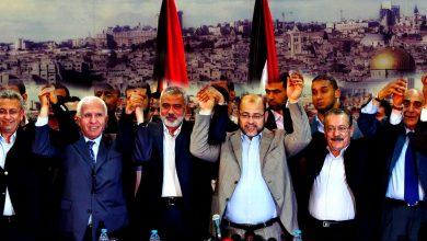 Photo of المصالحة الفلسطينية ومستقبل الدور المصري