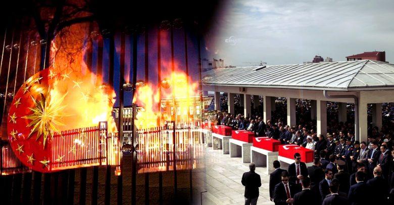 تفجيرات أنقرة: الاحتمالات والتداعيات