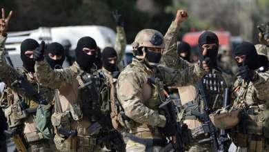 Photo of ثورة هادئة: الجيش التونسي بعد بن علي