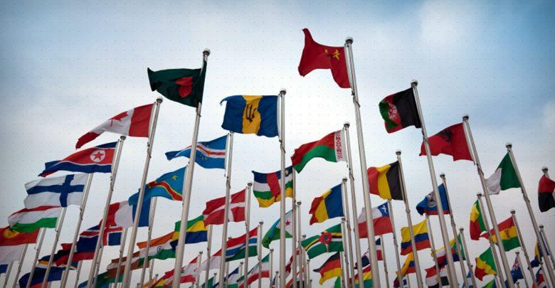 دراسة العلاقات الدولية: النطاق والمجال
