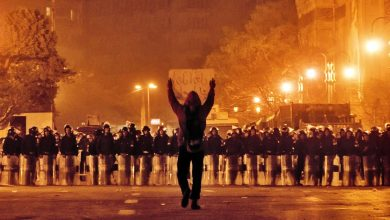 دفاعًا عن ثورة 25 يناير